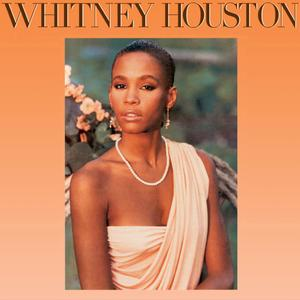 Whitney Houston - Whitney Houston (1985) [LP,DSD128]