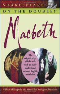 Shakespeare on the Double! Macbeth (Shakespeare on the Double!)
