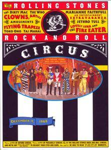 The Rolling Stones - Rock And Roll Circus 1968 (2004) Repost