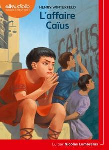 "Henry Winterfeld, ""L'Affaire Caïus"""