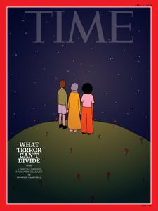 Time International Edition - April 01, 2019