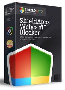 ShieldApps Webcam Blocker Premium 1.3.4 Multilingual