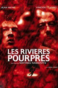 The Crimson Rivers / Les rivières pourpres (2000)