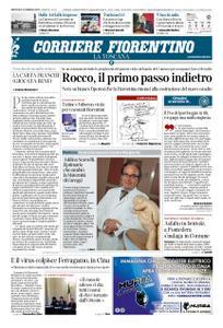 Corriere Fiorentino La Toscana – 12 febbraio 2020