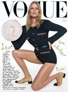 Vogue Italia – maggio 2021