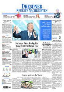 Dresdner Neueste Nachrichten - 04. August 2018