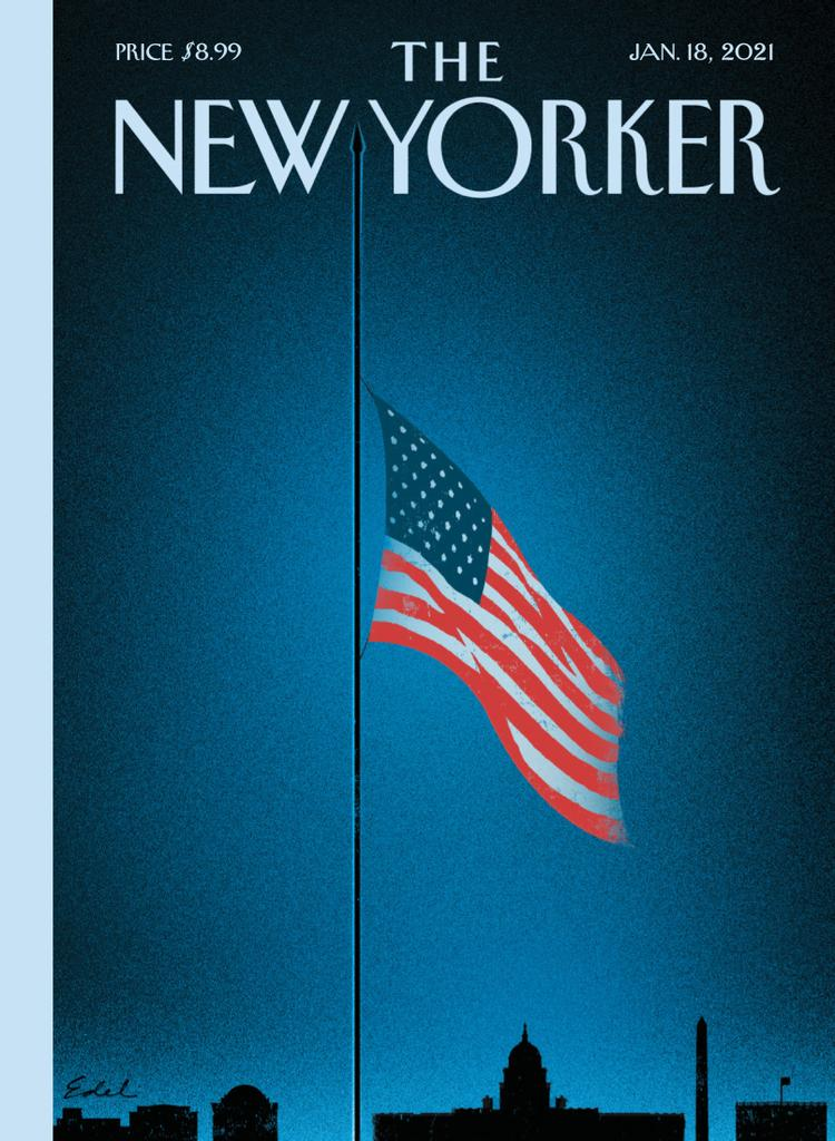 The New Yorker – January 18, 2021