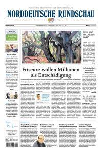 Norddeutsche Rundschau - 04. Juni 2020