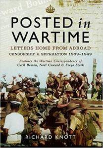 Posted in Wartime: Letters Home From Abroad