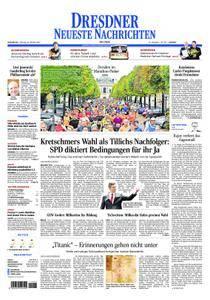 Dresdner Neueste Nachrichten - 23. Oktober 2017