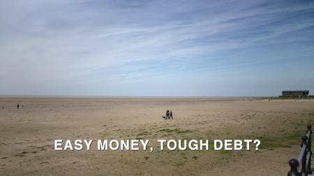 BBC - Panorama: Easy Money, Tough Debt? (2019)