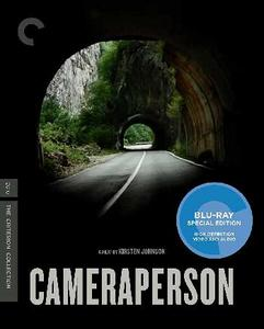 Cameraperson (2016) [Criterion]