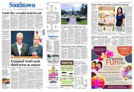 Daily Southtown – September 05, 2018