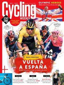 Cycling Weekly - August 12, 2021