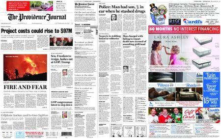 The Providence Journal – December 08, 2017