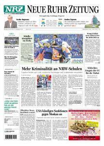 NRZ Neue Ruhr Zeitung Essen-Postausgabe - 16. April 2018