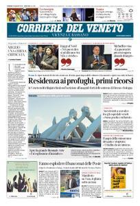Corriere del Veneto Vicenza e Bassano – 05 maggio 2019