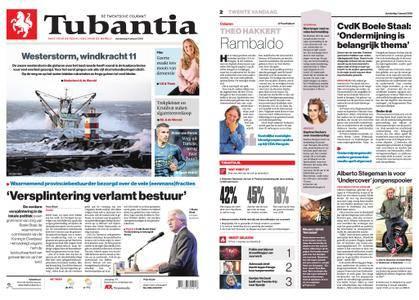 Tubantia - Enschede – 04 januari 2018