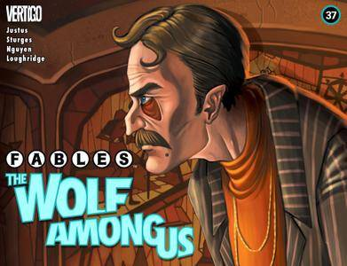 Fables - The Wolf Among Us 037 2015 digital