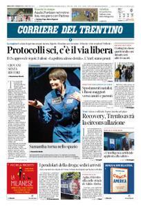 Corriere del Trentino – 13 gennaio 2021