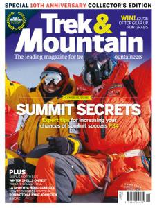 Trek & Mountain - Issue 95 - November-December 2019