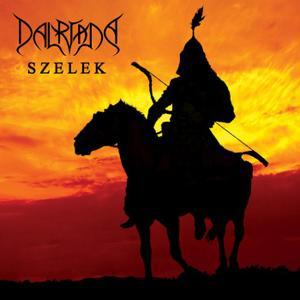 Dalriada - Szelek (2008)