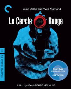 Le Cercle Rouge (1970) [Criterion]