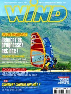 Wind Magazine - juillet 2019