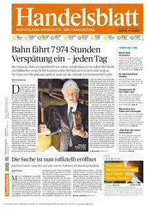 Handelsblatt - 07. Juni 2016