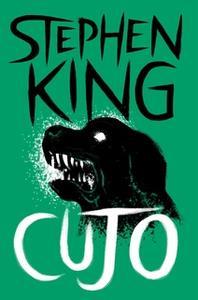 «Cujo» by Stephen King