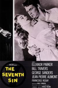 The Seventh Sin (1957)