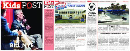 The Guam Daily Post – June 25, 2018
