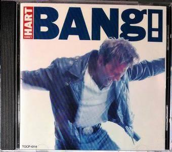 Corey Hart - Bang! (1990) [Japan 1st Press]