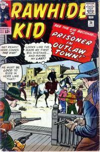Rawhide Kid v1 036 1963