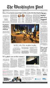 The Washington Post - May 10, 2021
