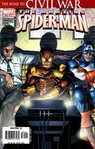 Amazing Spider-Man 531