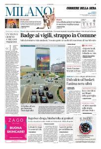 Corriere della Sera Milano – 29 dicembre 2018