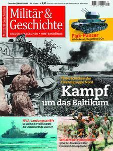 Militär & Geschichte – November 2019