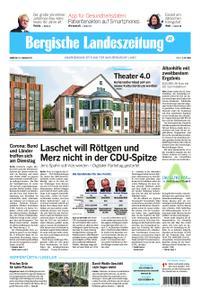 Kölnische Rundschau Wipperfürth/Lindlar – 16. Januar 2021