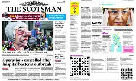 The Scotsman – March 05, 2019