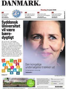 JydskeVestkysten Varde – 24. juni 2019