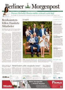Berliner Morgenpost – 14. November 2018
