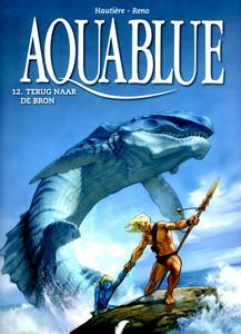 Aquablue - 12 - Terug naar de bron