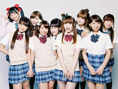 Love Live! School idol project (μ's) - Collection (2010-2015) (2/3)