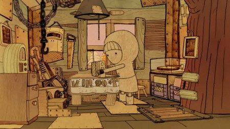 [Animation] JumpTrumpRumpBump - Heui Won Jeong & Justin Murphy (2006)