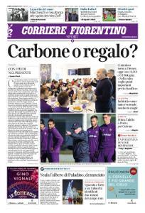 Corriere Fiorentino La Toscana – 06 gennaio 2020