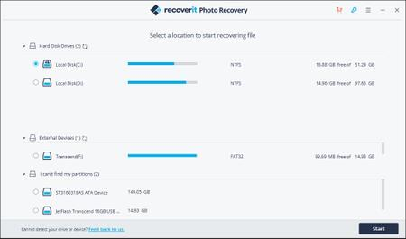 Wondershare Recoverit Photo Recovery Ultimate 8.0.0.6