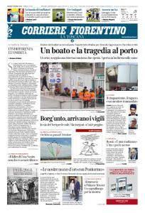 Corriere Fiorentino La Toscana - 29 Marzo 2018
