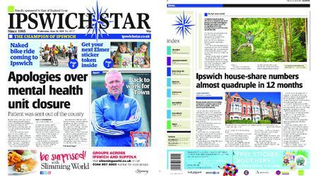 Ipswich Star – June 26, 2019