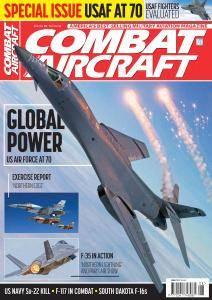 Combat Aircraft - August 2017